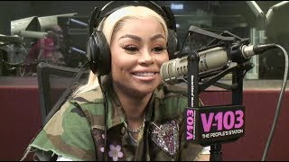 Haters Take Note: Blac Chyna Collects No Child Support, Periodt!