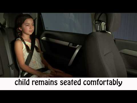 What Age Can I Transition Children From A Car Booster Seat