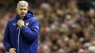 Who Can Fill Arsene Wenger