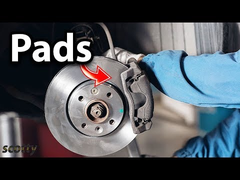 How to Replace Brake Pads in Your Car