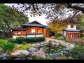 Classical Japanese Meets American Contemporary In Tiburon, California mp3
