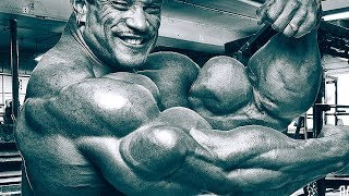 Roelly Winklaar - VICTORY BEAST - Bodybuilding Motivation