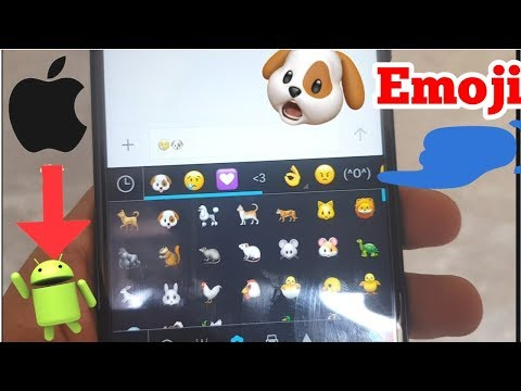 HOW TO GET iPhone X (iOS 11) Emojis on any Xiaomi Phone! NEW SECRET REDMI TIPS & TRICKS MIUI 8 2018