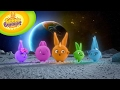 Videos For Kids Sunny Bunnies 105 Bunnies On The Moon HD Full Episode