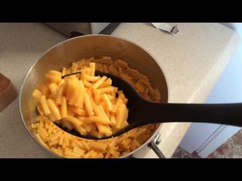 How to Make the Best Kraft Dinner Ever