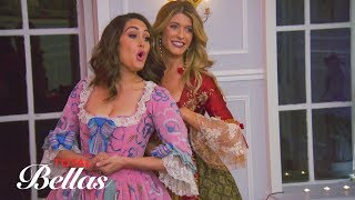 Brie lightens the mood at Nikki's party by singing opera: Total Bellas Preview, July 22, 2018