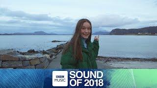 Meet Sigrid, winner of BBC Music Sound of 2018