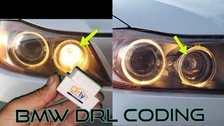 Carly for BMW - Coding, Diagnostics, Brighten Angel Eyes   Rex H
