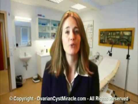 Diagnosing Ovarian Cysts : Crucial to Your Health and Fertility