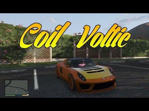 Coil Voltic, Súper