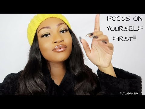 RELATIONSHIPS ARE NOT BY FORCE: THE IMPORTANCE OF SELF-LOVE   @TUTUADAMSUK   LATEST YORUBA SERIES