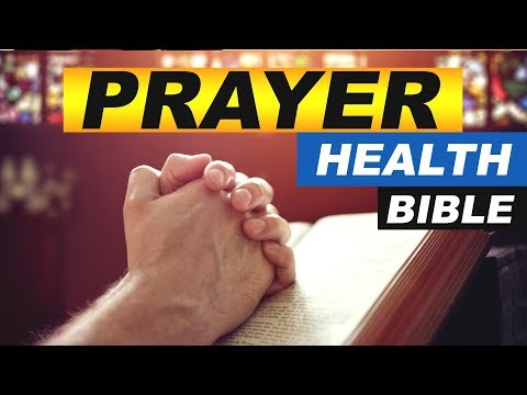 Praying To God For Your Health: The Importance of Prayer For Health