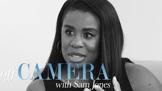 Uzo Aduba Talks About Her Relationship with Her Character 'Crazy Eyes' on Orange is the New Black