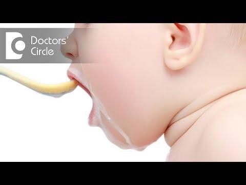 How to treat a child having Diarrhea? - Dr. Varsha Saxena