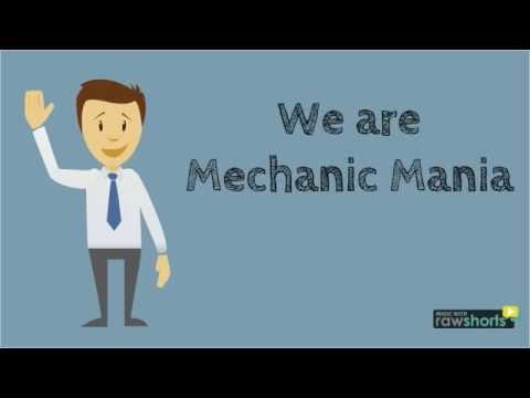 Mechanics Mania - Fun Auto Repair Training Videos