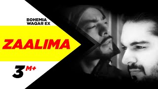 zaalima  waqar ex feat bohemia  speed records