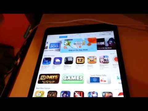 Instalar WhatsApp en iPad Mini [2014 FUNCIONA]