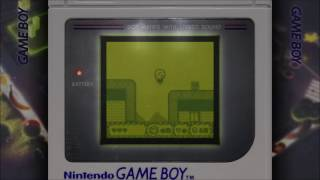 Retroarch - Gameboy Advance with Overlay and Shader - PakVim