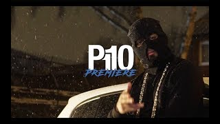Riz 1ne - Hustle [Music Video] | P110