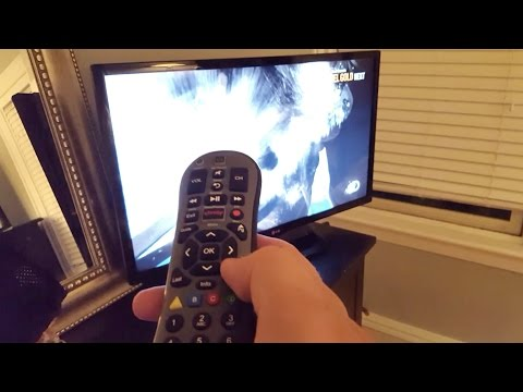 Comcast X1 30-Second Skip Trick