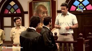 Adaalat - Ek Khoon Char Aaropi - Episode 357 - 14th September 2014