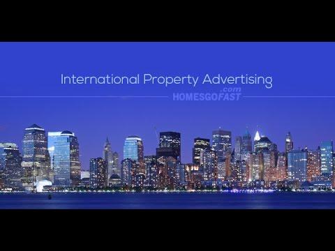Overseas Property - Find Buy & Sell International Properties