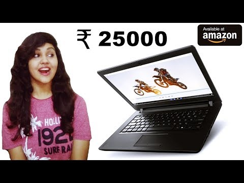 Top 3 Best Budget Laptop Under 25000 Rupees With Core i3 Processor in India