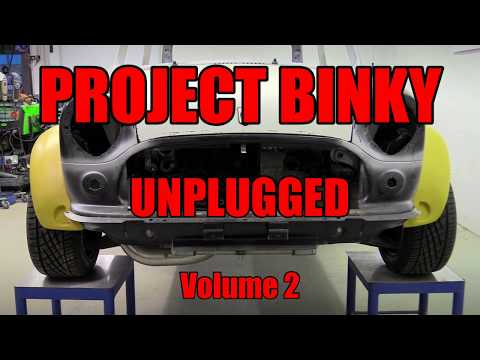 Project Binky - Unplugged. Q&A Session Volume 2