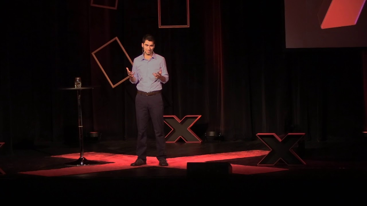 How to Lead Tough Conversations   Adar Cohen   TEDxKeene