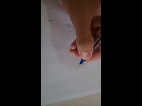Easy Method to Convert Binary Code Into Gray Code | Digital Electronics | Het Shah | 4 bits |