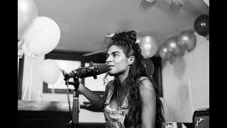 Jessie Reyez: The Conversation (Part I) | House Of Strombo