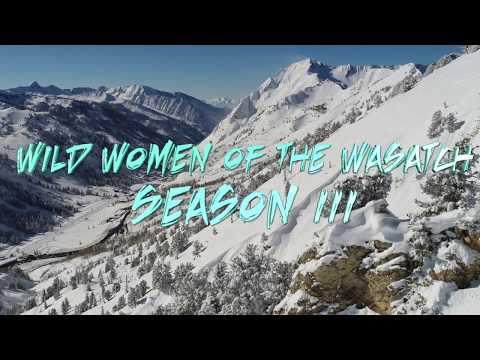 Wild Women of The Wasatch - Season 3