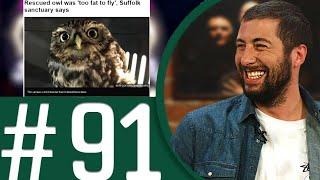 კაცები - გადაცემა 91