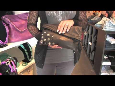 Minx Los Feliz Handbag Trunk Show | Handbago TV