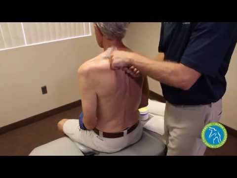 Scar Tissue Treatment with Graston Technique for Muscle Pain