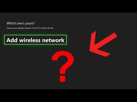 How to Fix No WiFi on Xbox One