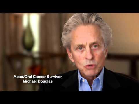 OCF Michael Douglas PSA (60sec)