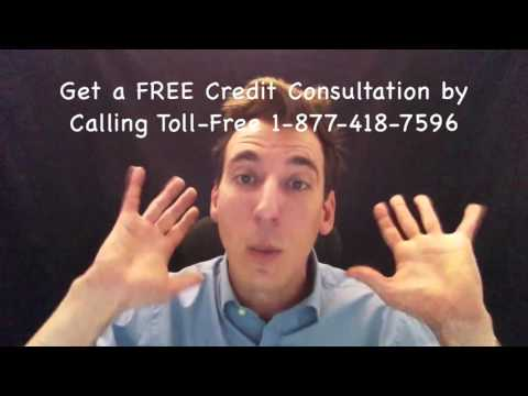 How To Build Credit After Bankruptcy - 3 Strategies