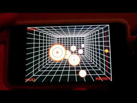 'iDesktopVR' Brings 3D Tech Demo to the iPhone