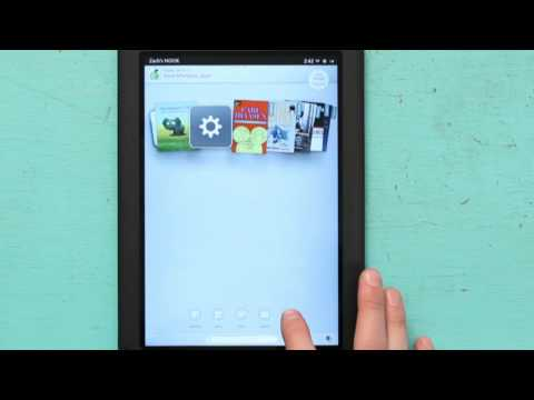 How to Buy a Game on a NOOK : NOOK Tips