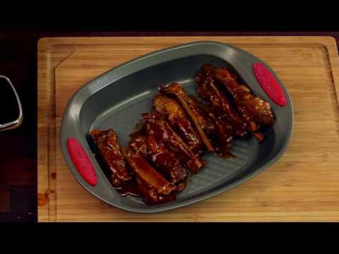 Crock-Pot: Easy BBQ Ribs Recipe
