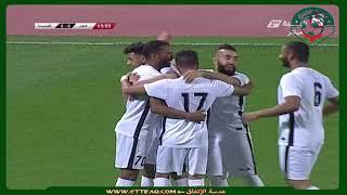 أهداف مباراة هجر 1 - 0 القيصومة .. دوري الأمير محمد بن سلمان للدرجة الأولى 2017/2018