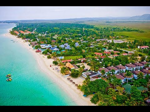 Beaches Negril All-Inclusive Resort in Jamaica