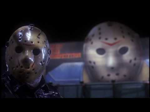 The Midnight - Jason (instrumental) (music video) [unofficial]