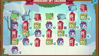 Animal Jam Sparkling Gift Dec