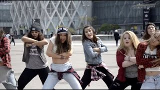 Video Dance Program - Magic hat (stage de danse)