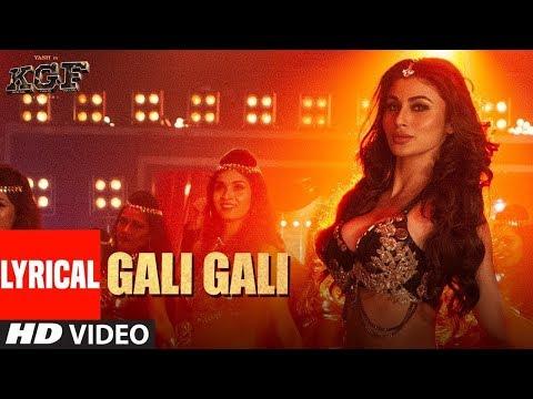 Xxx Mp4 Gali Gali Lyrical Video Song KGF Neha Kakkar Mouni Roy Tanishk Bagchi Rashmi Virag 3gp Sex