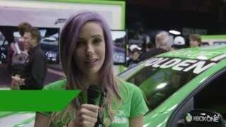 Xbox Australia EB Games Expo 2013 Wrap Video - Forza 5 (G)