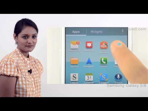 Samsung Galaxy S3 - Search For Album - Preview