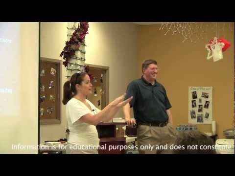 How to Distinquish Needing a Guardianship or a Conservatorship